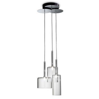 Axo Light Spillray SP3, kristall