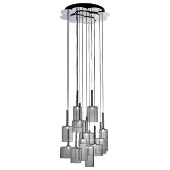 Axo Light Spillray SP12, grau