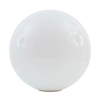 Flos IC Light C/W2, F2, S2 oder T2 Ersatzglaskugel, Messing