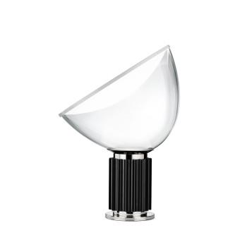 Flos Taccia Small LED, schwarz