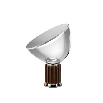 Flos Taccia Small LED, bronze