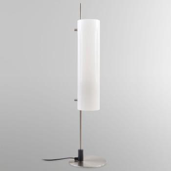 Bega 67480.2 Tischleuchte, 67480.2: Höhe 72 cm, für Halogenlampe