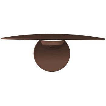 Studio Italia Design Puzzle Single Round, bronze, 3000K