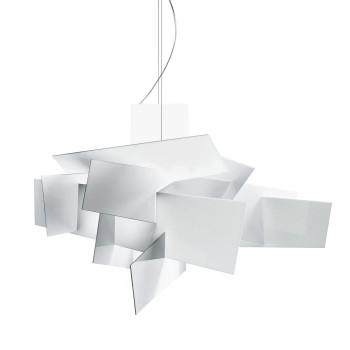 Foscarini Big Bang XL Sospensione LED, white