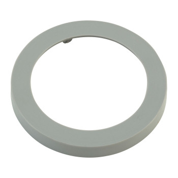 Milan adapter ring GU10 LED, grey