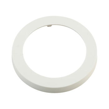 Milan adapter ring GU10 LED, white