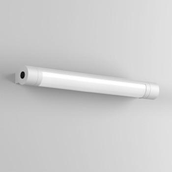 Bega Variata 2 Wandleuchte LED, 45 cm, weiss lackiert, 4000K kaltweiss
