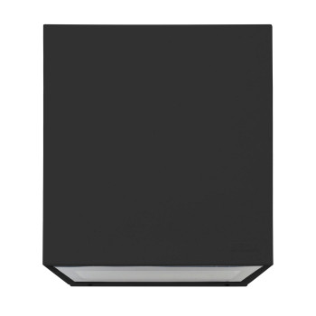 Bega 24370 LED Wandleuchte, einseitig abstrahlend, grafit