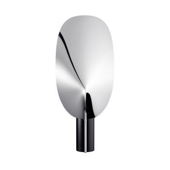 Flos Serena LED, Aluminium eloxiert