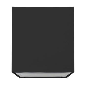 Bega 24371 LED Wandleuchte, zweiseitig abstrahlend, grafit
