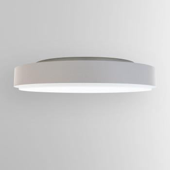 Bega 12165 LED Wand-/Deckenleuchte, aluminium lackiert, 4000K (kaltweißes Licht)