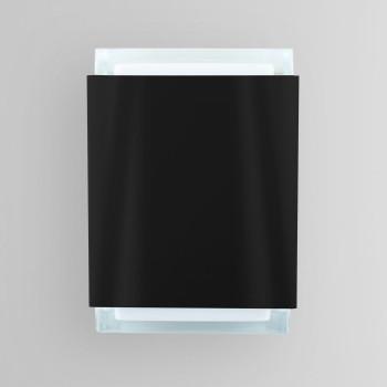 Bega 50063 LED Wandleuchte, schwarz