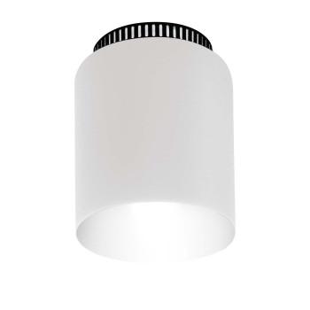 B.Lux Aspen C17A LED, weiß