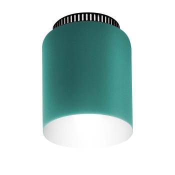 B.Lux Aspen C17A LED, türkis