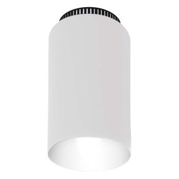 B.Lux Aspen C17B LED, weiß