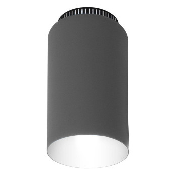 B.Lux Aspen C17B LED, grau