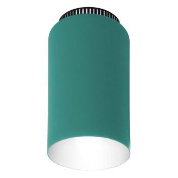 B.Lux Aspen C17B LED, türkis