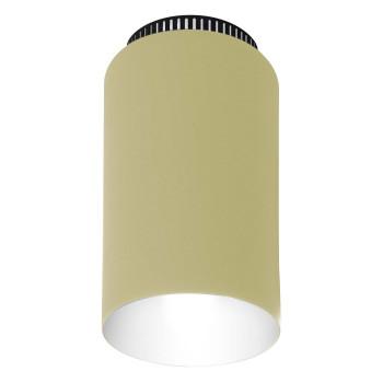 B.Lux Aspen C17B LED, zitronengelb