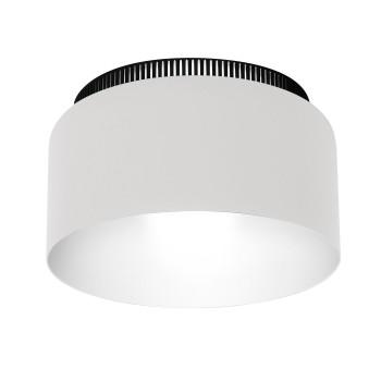 B.Lux Aspen C40 LED, weiß