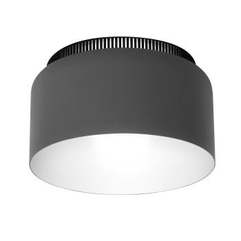 B.Lux Aspen C40 LED, grau