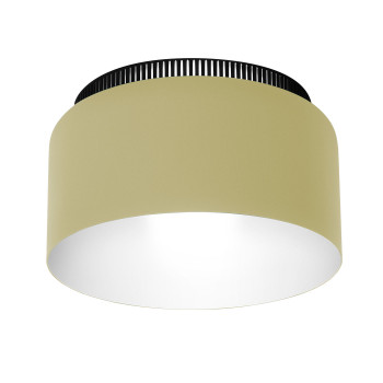B.Lux Aspen C40 LED, zitronengelb