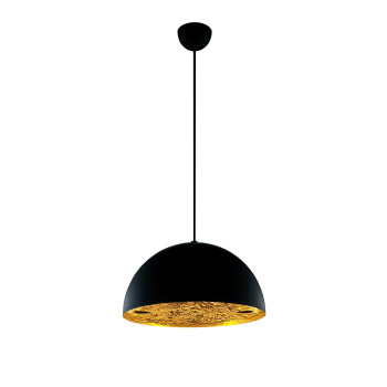 Catellani & Smith Stchu-Moon 02 LED, ⌀ 40 cm, Gold