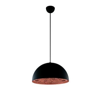 Catellani & Smith Stchu-Moon 02 LED, ⌀ 40 cm, Kupfer