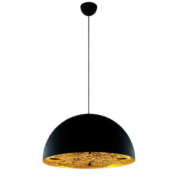 Catellani & Smith Stchu-Moon 02 LED, ⌀ 80 cm, Gold