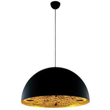Catellani & Smith Stchu-Moon 02 LED, ⌀ 100 cm, Gold