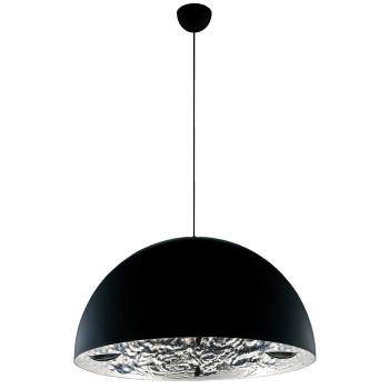 Catellani & Smith Stchu-Moon 02 LED, ⌀ 100 cm, Silber