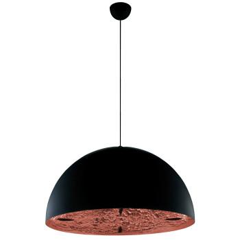 Catellani & Smith Stchu-Moon 02 LED, ⌀ 100 cm, Kupfer