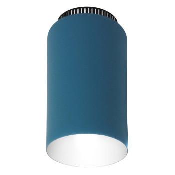 B.Lux Aspen C17B, blau