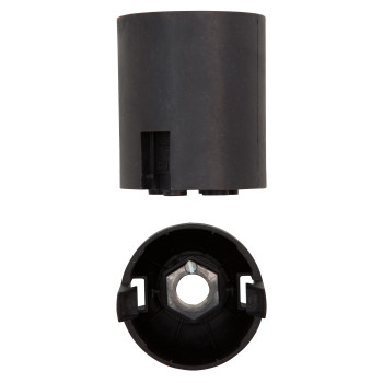 Flos Ersatzteile für Glo-Ball C1, Teil 2: Fassung