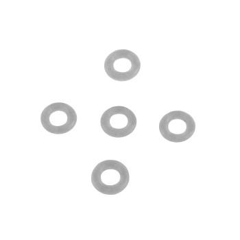 Flos Ersatzteile für Glo-Ball S2, Teil 5: 5 O-Ringe