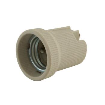 Flos Ersatzteile für Romeo Outdoor C1 HL, Teil 2: Fassung E27 620 Porzellan