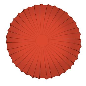 Axo Light Muse PL80, rot mit E27 Fassung