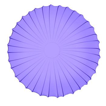 Axo Light Muse PL80, violett mit E27 Fassung