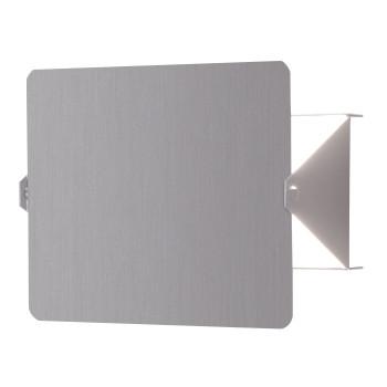 Nemo Applique À Volet Pivotant R7s Wall Light, aluminium