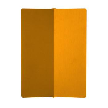 Nemo Applique À Volet Pivotant Plié LED Wall Light, yellow