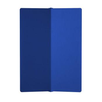 Nemo Applique À Volet Pivotant Plié LED Wall Light, blue