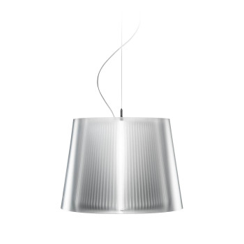 Slamp Liza Suspension, Prisma