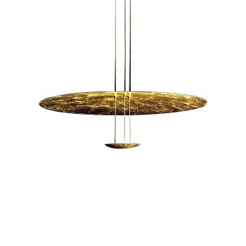 Catellani & Smith Macchina Della Luce mod. B LED, gold