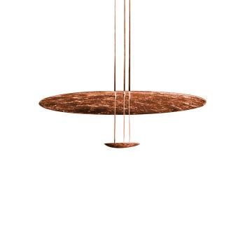 Catellani & Smith Macchina Della Luce mod. B LED, kupfer