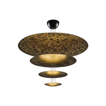 Catellani & Smith Macchina Della Luce mod. F LED, gold