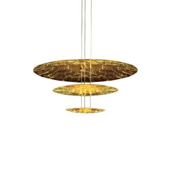Catellani & Smith Macchina Della Luce mod. I LED, gold