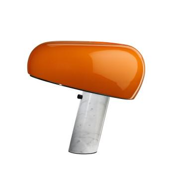 Flos Snoopy, orange