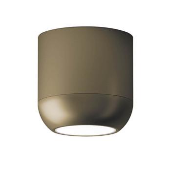 Axo Light Urban PL M, bronze matt