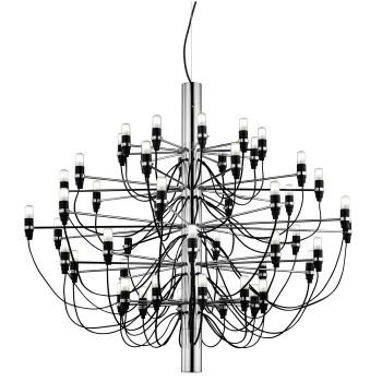 Flos 2097/50, Chrom / Leuchtmittel klar