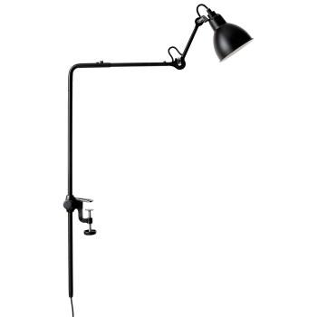 DCW Lampe Gras No 226, Schirm schwarz