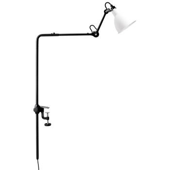 DCW Lampe Gras No 226, Schirm weiß